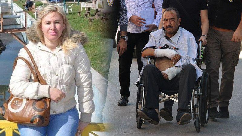 Ayşe Tuba Arslan cinayetinde katile 'haksız tahrik indirimi' verildi