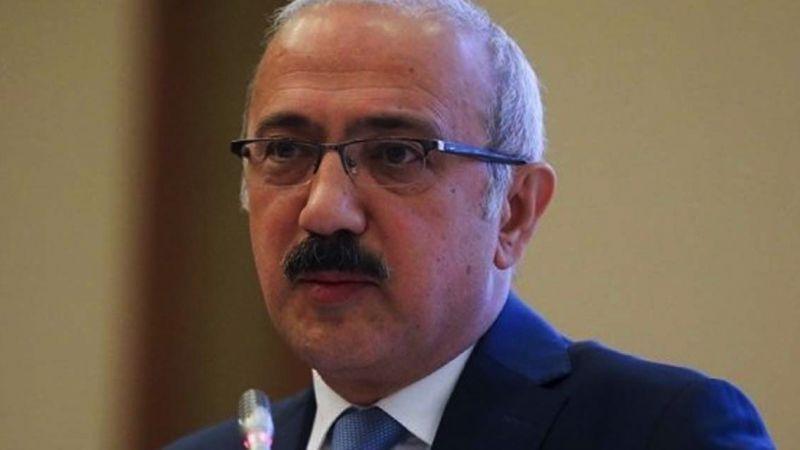 Bakan Elvan : Ekonomik istikrarın korunması için banka dışı kredi piyasasının varlığı önemli