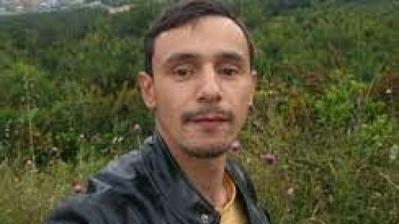 Abdulkadir Dursun ağaca asılı halde bulundu