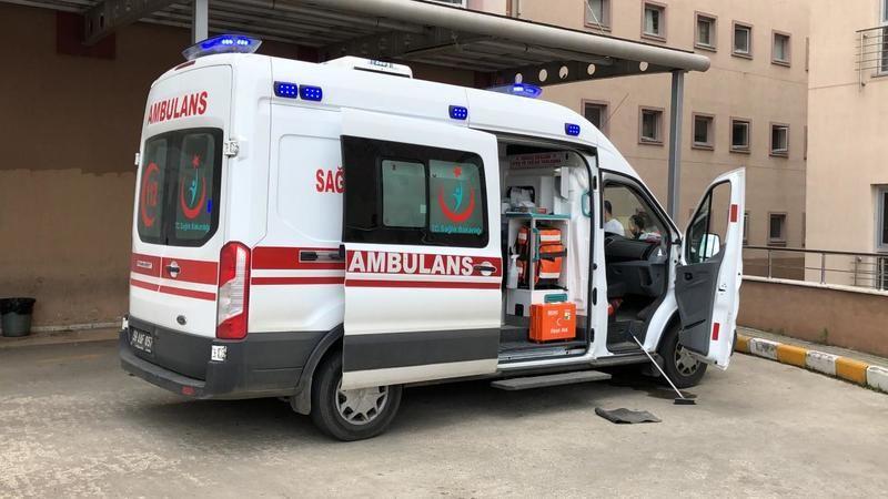 Tekirdağ'da sahte içki 6 can aldı! 18 kişi hastanede tedavi altında