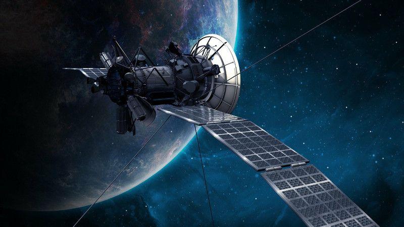 Türkiye'nin uzaydaki gözü hizmete başladı