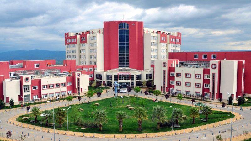 ADÜ Hastanesinden 30'a yakın profesör istifa etti! İstifa sebepleri Aydın'ı karıştırdı