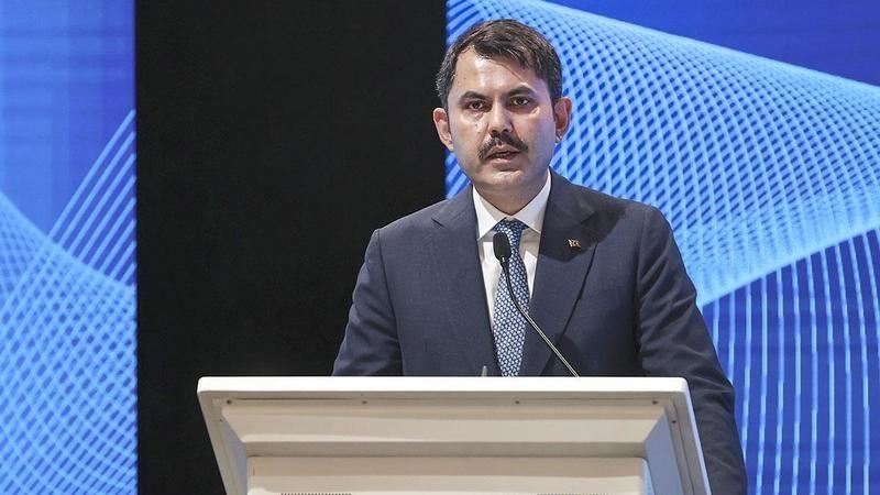 Çevre ve Şehircilik Bakanı Murat Kurum: Su savaşları çıkacak