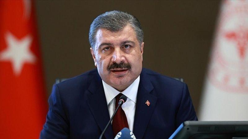 Sağlık Bakanı Fahrettin Koca'nın Delta Varyantı ile İlgili Açıklamaları