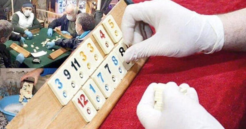 Kıraathanelerde oyun yasağı kalktı mı? Kahvehanelerde oyun oynamak yasak mı?