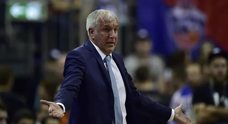 Obradovic, Partizan'a geri döndü