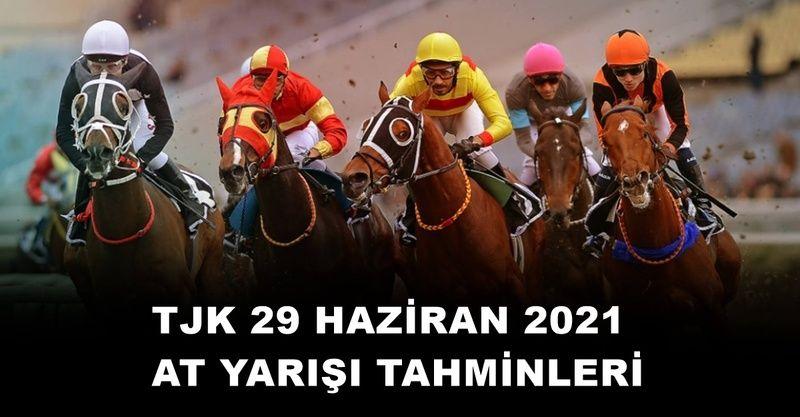 TJK 29 Haziran 2021 Adana Ankara at yarışı tahminleri! 29 Haziran banko altılı tahminleri