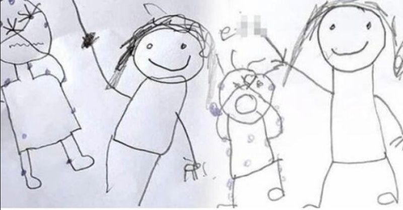 Elmalı davası ses kaydı var mı, çocukların çizdiği resimler ne anlatıyor? Elmalı davası istismar olayı son dakika