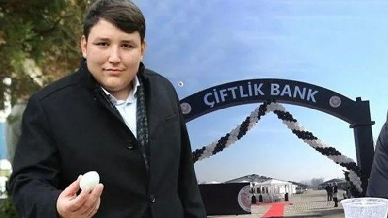 Son dakika! Çiftlik Bank'ın firarisi Tosuncuk lakaplı Mehmet Aydın teslim oldu