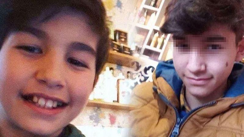 Daha 15 Yaşındaydı! arkadaşı tarafından bıçaklanarak öldürüldü