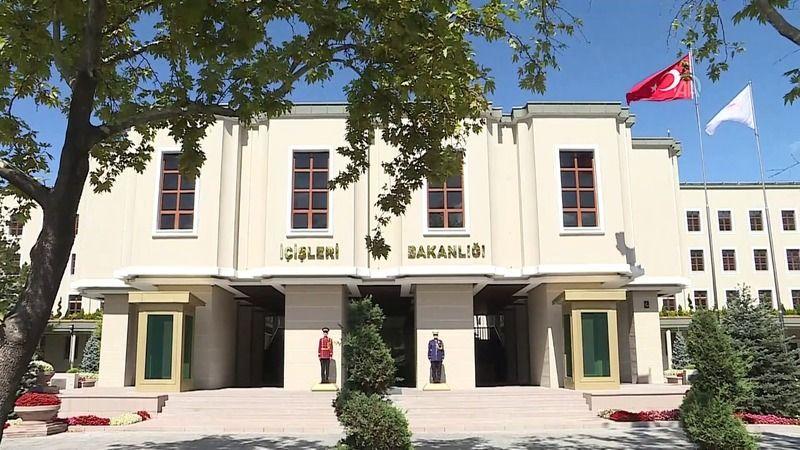 İçişleri Bakanlığı İstanbul Vakfı'nın Kurban Bayramı'nda yardım toplamasına izin verdi