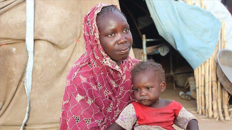 2.8 milyon kişi açlıktan ölebilir