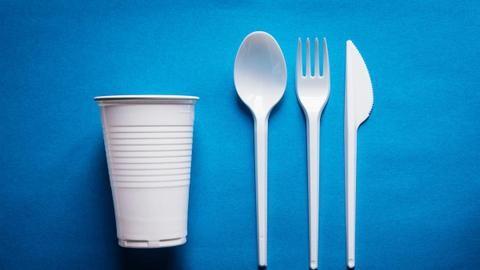 Avrupa, plastik ürünleri yasaklama kararı aldı