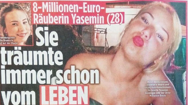 Almanya bu Türk'ü konuşuyor paraları alıp yurtdışına mı kaçtı?