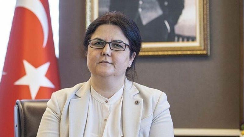 Aile Bakanı: Çizimler 'Elmalı Davası'na ait değil