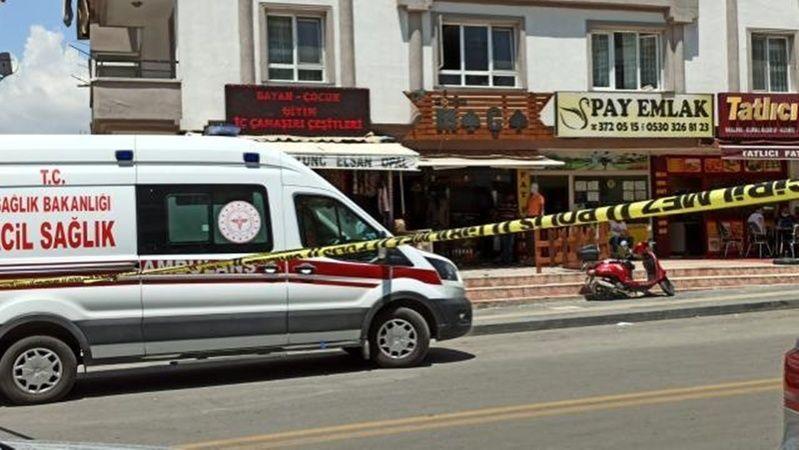 Ankara'da dehşet! Anneanne, kızı ve 2 torununu öldürerek intihar etti