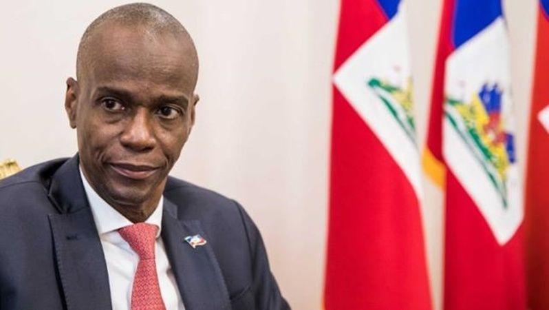 Haiti Devlet Başkanı Jovenel Moise evinde silahlı saldırıya uğradı