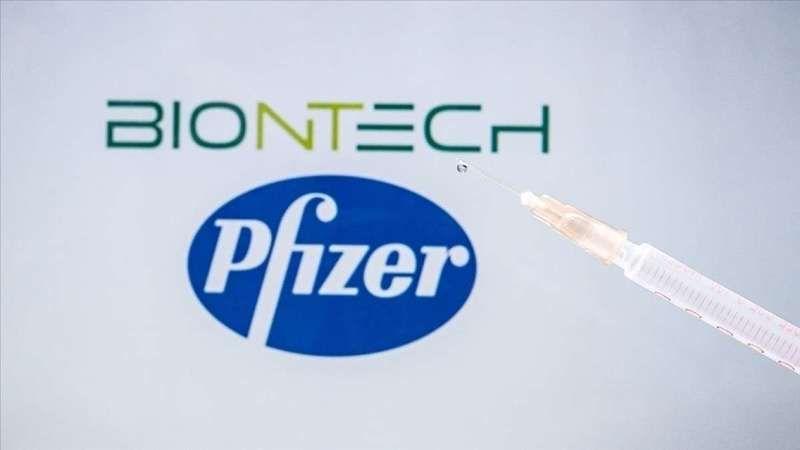 BioNTech: Virüse karşı 3. doz da yapılmalı