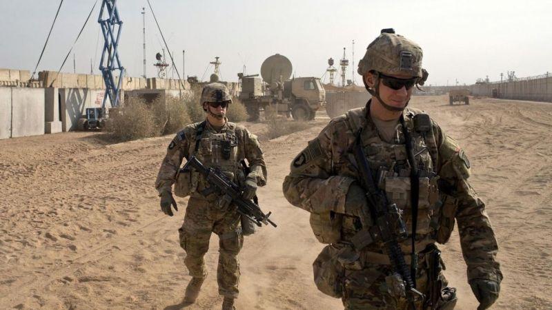 Irak ABD askerlerini çıkartmak için çalışıyor! Saldırılar arttı