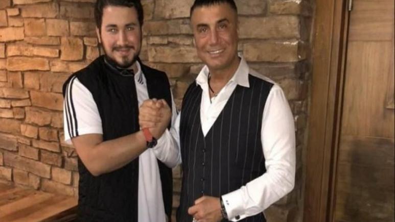 Sedat Peker'in çık anlat dediği Ahmet Onay açıklama yaptı