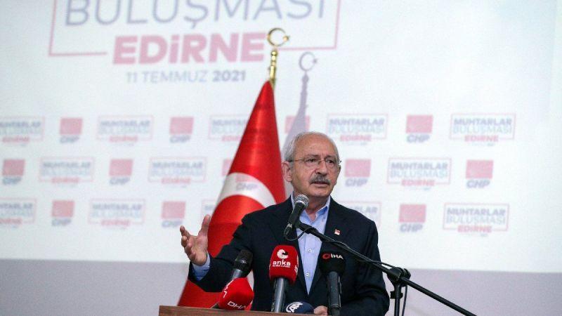 Kılıçdaroğlu, cumhurbaşkanının nasıl olması gerektiğini açıkladı