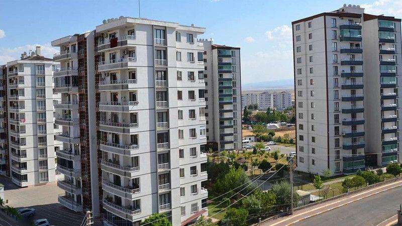 Türkiye konut fiyatları artışında Avrupa birincisi