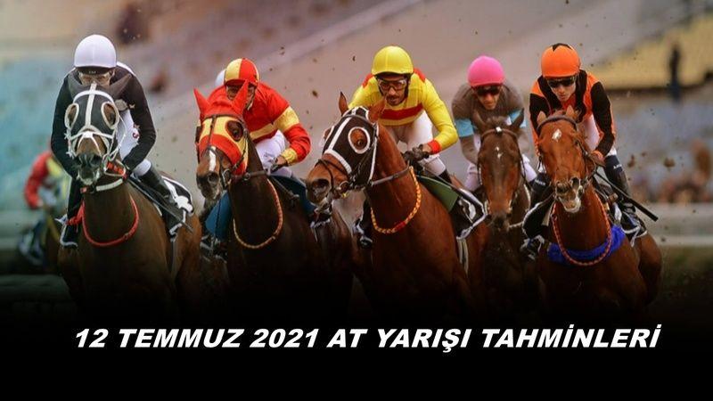 TJK 12 Temmuz 2021 Elazığ Bursa at yarışı tahminleri! 12 Temmuz banko kuralsız altılı tahminleri