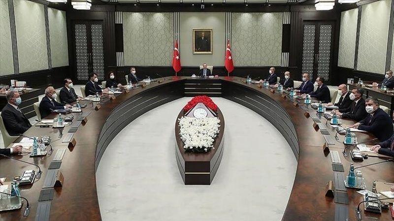Kabine Toplantısı bitti mi? Bayram tatili kaç gün oldu?