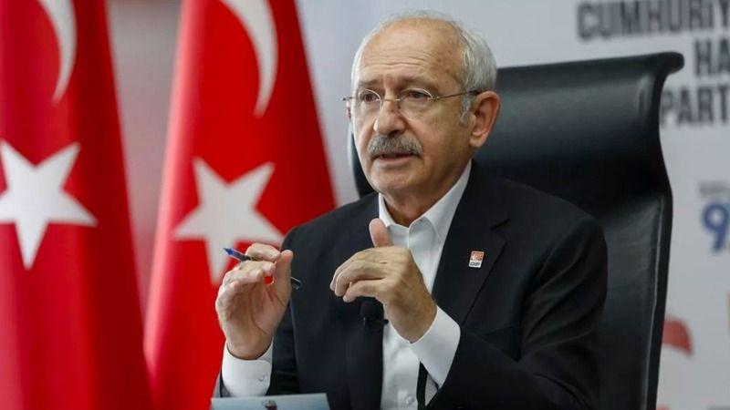 Soylu hakkında CHP lideri Kılıçdaroğlu'ndan dikkat çeken açıklama