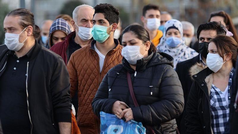 Prof. Dr. Bülent Ertuğrul, bayramda koronavirüsün yayılmasını önlemek için uyarılarda bulundu