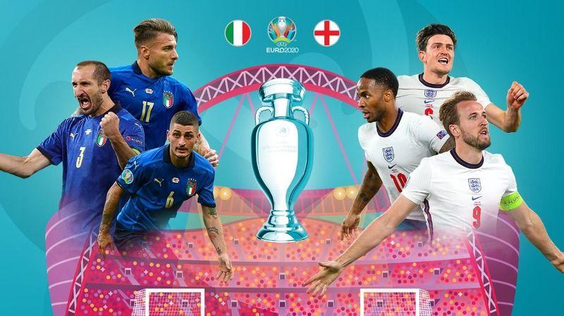 EURO 2020 finali nefesleri kesti! Kazanan kim?