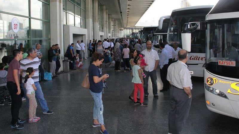 Bayram tatili hareketliliğine dikkat! Delta varyantı Türkiye'de yayılabilir