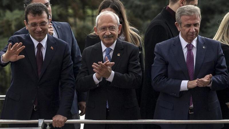 Selvi : CHP lideri Kılıçdaroğlu, İmamoğlu ile Yavaş'a karşı operasyon çekti