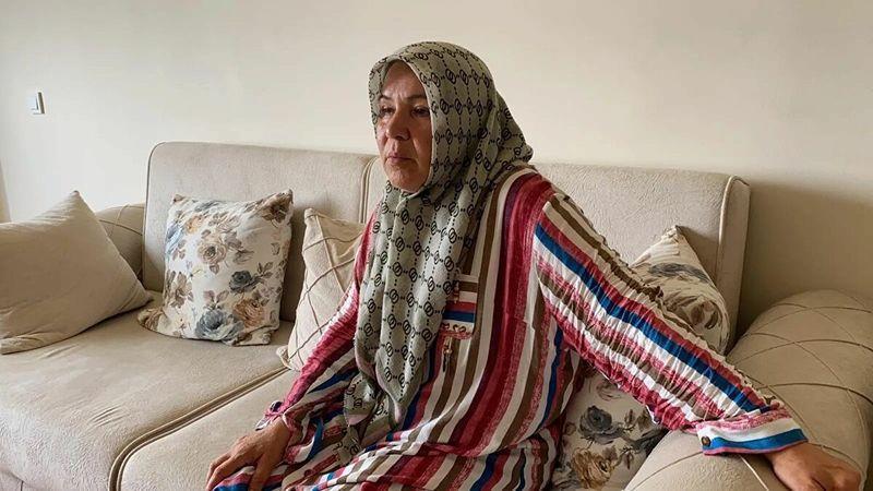 Oğlu ve kocasından şiddet gören kadın: 'Lütfen, artık son raddeye geldi'