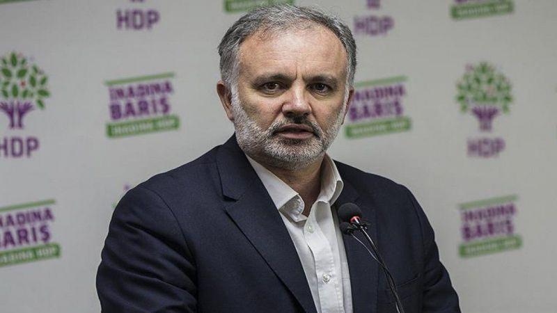 HDP eski milletvekili Ayhan Bilgen yeni bir parti mi kuracak?