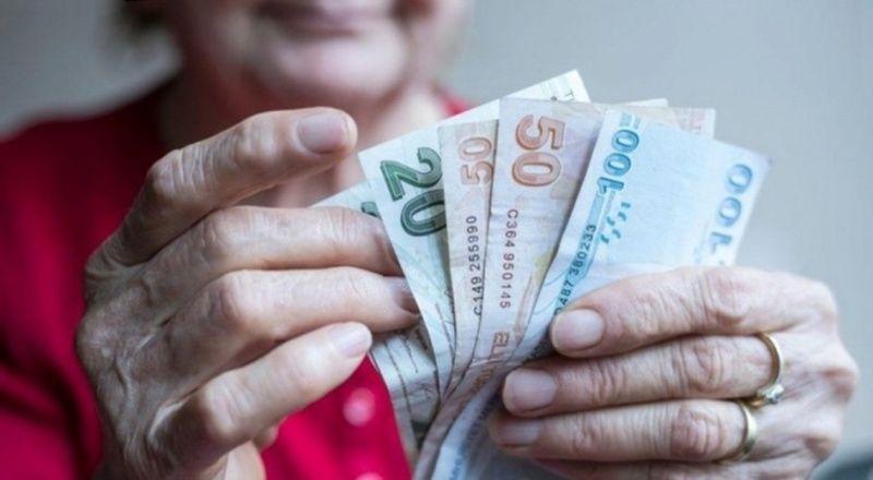 2021 Emekli Maaş Farkı Ne Zaman Ödenecek?