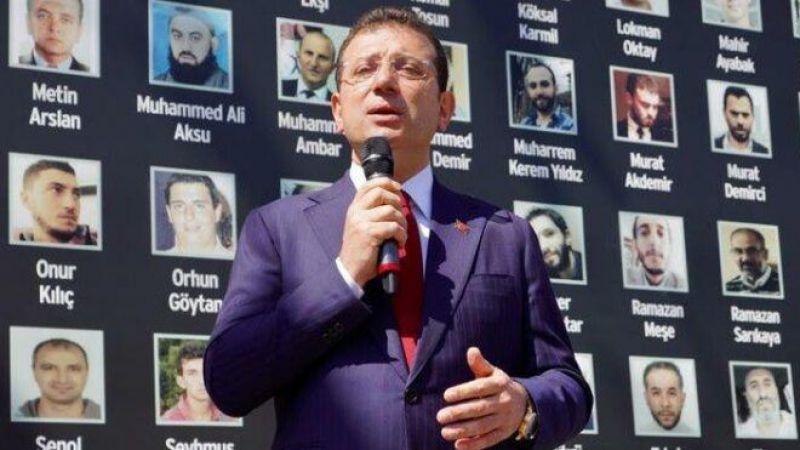 İmamoğlu'nun 15 Temmuz yorumu 'en üst seviyede ders çıkartması gereken bir tarihi gündür'