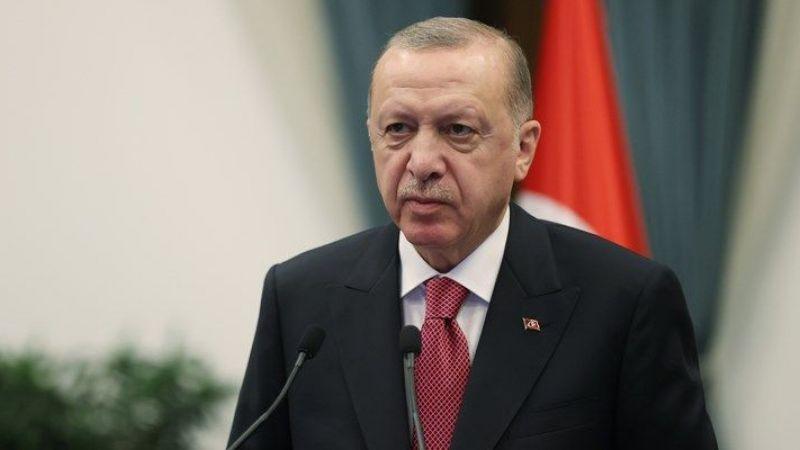 15 Temmuz anma etkinliklerine katılan Cumhurbaşkanı Erdoğan açıklamalarda bulundu