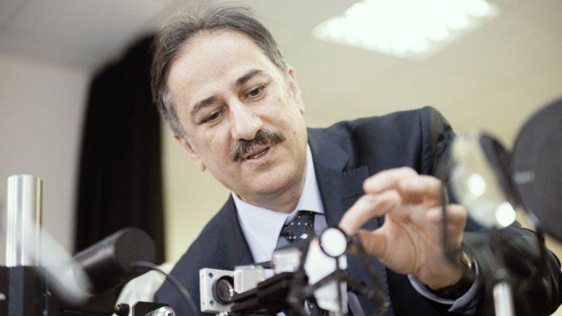 Prof. Dr. Melih Bulu görevden alındı yerine Prof. Dr. Mehmet Naci İnci atandı