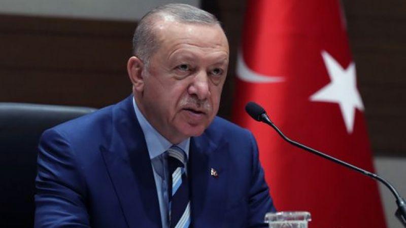 Erdoğan'dan Taliban'a mesaj: İşgal etmeyi bırakın