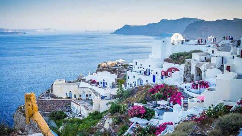 Yunanistan'ın kapıları kapatmasının ardından Türk turistler bu yaz adalara gidemedi