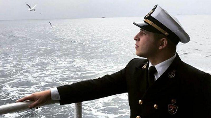 Genç kaptanın ölümü ihmal mi? Annesi: Bu işin içinde iş var. Ne olduğunu bilmiyoruz.