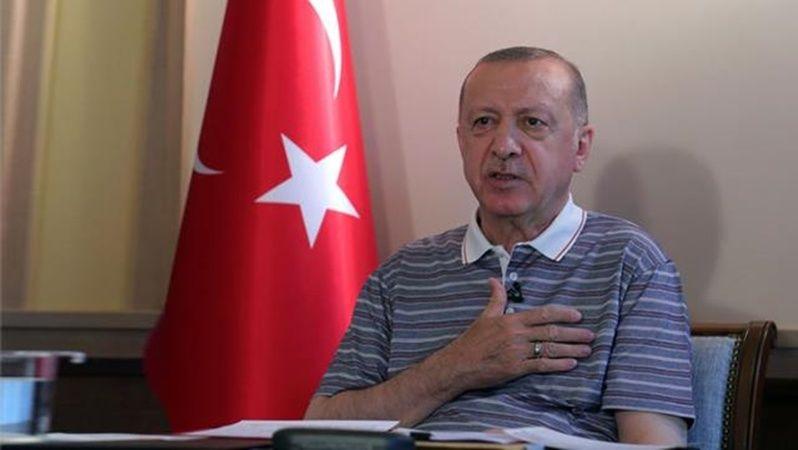 Kısıtlamalar geri mi geliyor! Cumhurbaşkanı Erdoğan açıkladı