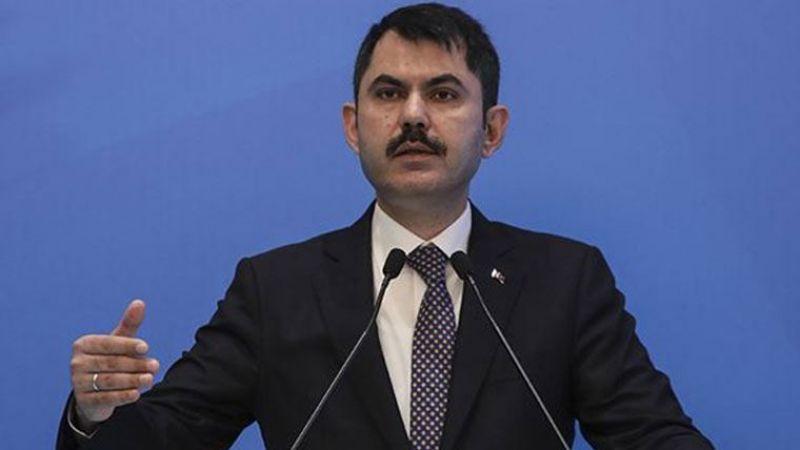 Müsilaj hakkında açıklamalarda bulunan Bakan Kurum: 7 milyon TL ceza kesildi
