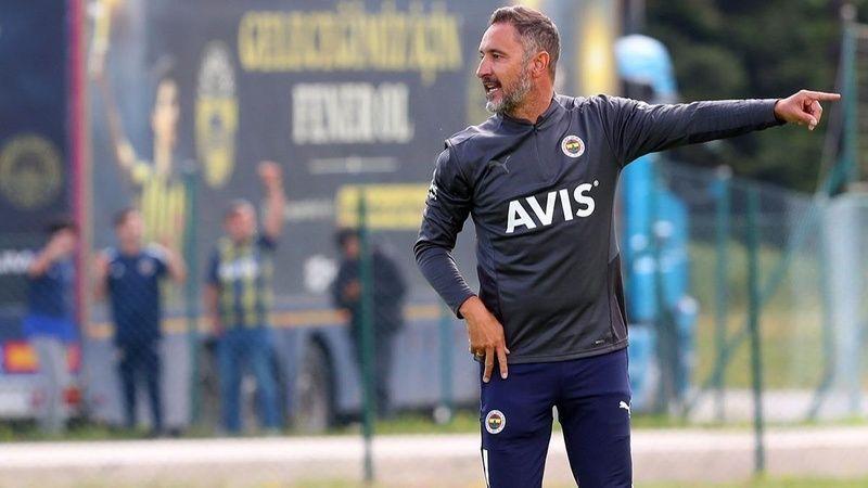 Fenerbahçe'de kadro dışı bırakılan futbolcular! Pereira'dan flaş hamle