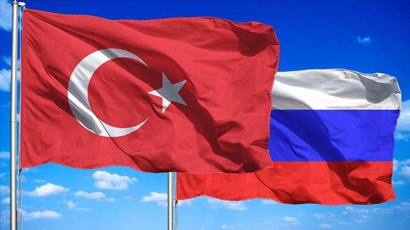 Rusya'dan açıklama Türkiye'nin  küresel siyasetteki statüsü değişti'