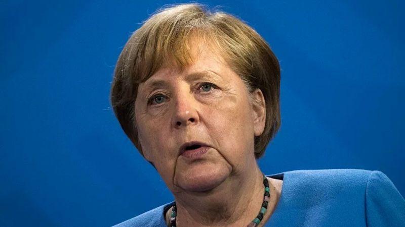 Merkel: Türkiye'nin AB üyeliğini beklemiyorum