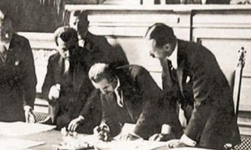 Lozan'ın 98. Yılında Cumhurbaşkanı Erdoğan'dan anlamlı paylaşım; 'Hain emelleri boşa çıkarmaya devam ediyoruz'