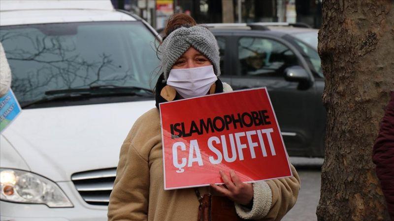Fransa'da onaylanan İslam karşıtı yasaya İletişim Başkanı Fahrettin Altun'dan tepki geldi