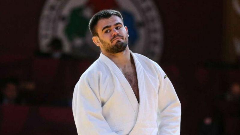 Rakip İsrailli olunca olimpiyatlardan çekildi